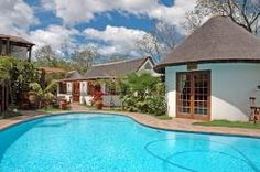 French Lodge International - Come & Enjoy your Personal Jacuzzi in your own room! This small and exclusive hotel combines superb hospitality with the easy ambience of African style and comfort. Situated in the middle of George, ... #weekendgetaways #george #southafrica