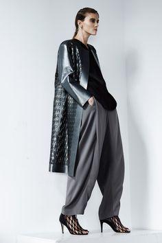 This Coat is AMAZing - Litkovskaya -
