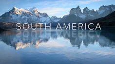 Explorers Adam Humphry and Tom Montefiore backpacked over 19,000 km in 5 weeks through South America.