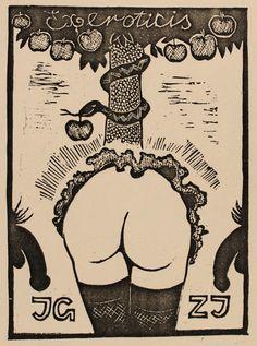 Artista: Jerzy Druzrycki Anno: 1973 Provenienza: Polonia