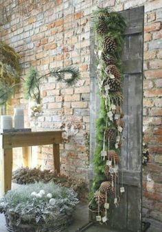 Décoration extérieur Noël en 30 idées intéressantes