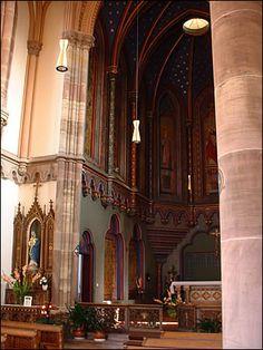 Notre Dame de Molsheim
