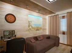 Ремонт и отделка 2-комнатной квартиры на пр. Героев Сталинграда, 35