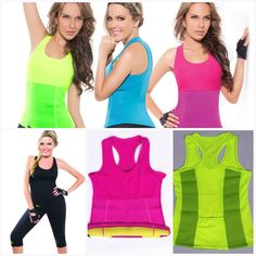 Hot Shapers Yoga Vest Sweat Out, Yoga Strap, Yoga Block, Yoga Accessories, Yoga For Beginners, Yoga Poses, Athletic Tank Tops, Goodies, Vest