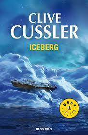 Iceberg - Clive Cussler
