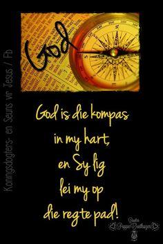 Christelike Boodskappies: LEIDING I Love You God, My Love, Afrikaanse Quotes, Inspirational Qoutes, Prayer Box, Bible Prayers, Spiritual Inspiration, Christian Quotes, Bible Quotes