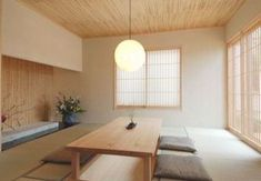 Japanese Interior Design, Japanese Home Decor, Japanese House, Bedroom Minimalist, Minimalist Home, Japan Room, Japanese Living Rooms, Tatami Room, Japan Interior