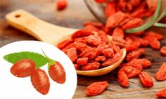 Gojy Berry is pretty famous these days. Being good for diabetics, reducing tension, curing insomnia can be counted as some of the benefits of goji berry. It is sold in herbs since it is very good for lots of diseases. WHAT ARE THE BENEFITS OF GOJI BERRY? Healthy Facts, Healthy Recipes, Stay Healthy, Eating Healthy, Healthy Food, Superfoods, Goji, Anti Oxidant Foods, Berry Juice
