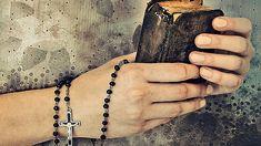 Șapte versete pentru a începe bine ziua   e-communio.ro Wallet, Chain, Purses