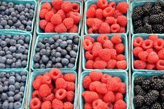 12 Foods That Give You Younger Looking Skin - Anti-Aging Foods - Delish.com