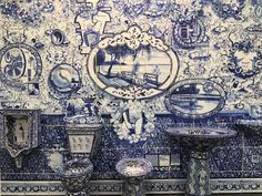 Reminds me of some cool toilet art I saw in Edinburgh!  See the top 10 booths at Frieze London 2015, from Hauser&Wirth's blue chip dreams to Carlos/ Ishikawa's post-internet sensations.