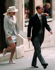 Sophie Rhys-Jones, July 14, 1994   Royal Hats