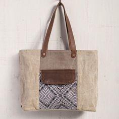 Artisan Shoulder Bag