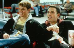 Dogma - Loki & Bartleby - Matt Damon & Ben Affleck