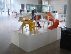 Deutsches Kunststoff Museum: Bilder NRW-Landtag