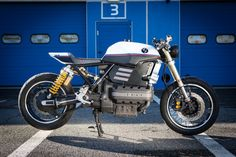 The BMW K1100 LT had the unique distinction of being fitted with the largest engine ever bolted to a BMW motorcycle when it was released in 1991. As with all the K100 series BMWs, the engine is a 4 cylinder unit laid on its side, with the valves on the bike's left and the crank...