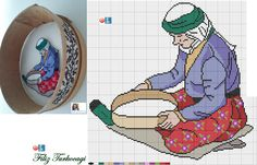 Cross Stitching, Cross Stitch Embroidery, Embroidery Books, Cross Stitch Designs, Cross Stitch Patterns, Palestinian Embroidery, Cross Stitch Flowers, Bargello, Hand Lettering