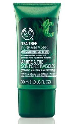 The Body Shop Tea Tree: linea viso per pelli impure #thebodyshop #teatree #newcollection #body #skincare #benessere - http://www.tentazionebenessere.it/tea-tree-linea-the-body-shop/