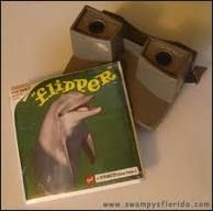 I still have mine somewhere around here, also have the view master projector.