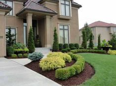 Gorgeous Front Yard Landscaping Ideas 11011