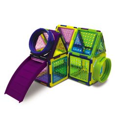 Super Pet® Puzzle Playgrounds Small Animal Junglegym | Toys & Habitat Accessories | PetSmart