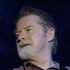 Don Henley of the Eagles Band, home town Linden, TX
