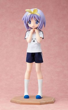 lucky star figurines - Google Search