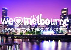 We Love Melbourne is a bookings and travel information website for the city we love so much. You will find all the info you need here as well as maps, hotels, bars and restaurants and a blog written and updated weekly by a local Melbourne girl who spends her weekends discovering the wonderful city! You can also organise your travel insurance and car hire all in the one handy place! www.welove-melbourne.com Stuff To Do, Things To Do, Melbourne Girl, Girls Weekend, Travel Information, Australia Travel, Traveling By Yourself, Maps, Travel Tips