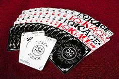 30 of the Best Designed Playing Cards http://www.pastemagazine.com/articles/2013/07/post-169.html