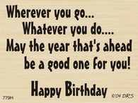 Are you looking for inspiration for happy birthday wishes?Check out the post right here for unique happy birthday inspiration.May the this special day bring you happy memories. Birthday Verses For Cards, Birthday Card Messages, Birthday Quotes For Him, Birthday Card Sayings, Birthday Sentiments, Card Sentiments, Birthday Cards, Birthday Poems, Funny Birthday