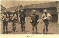 Albanian People, Albanian Culture, Historical Pictures, Cairo, Old School, Traditional, Painting, Android, Albania