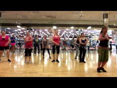 ▶ Zumba class with Colleen Shipp @ Just Fitness 4 u of Mesquite 2524 N.Galloway - YouTube. This is one of my instructors! Love these songs.