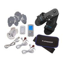 DEAL OF THE DAY - Over 80% off Select IQ Massager TENS Units! - http://www.pinchingyourpennies.com/205842-2/ #Amazon, #Massager
