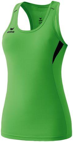 Gold Medal Tank Top Damen    Sportlich chices Top für heiße Tage.    - enganliegender Damenschnitt  - optimale Passform durch elastisches Funktionsmaterial  - überragende Belüftung und bestmögliche Kühlung durch Mesh-Einsatz am Rücken  - modisches Rückendesign    VENTILATION - Funktion: Die aktive Belüftung bewirkt einen optimalen Wärmeaustausch und somit eine angenehme Körpertemperatur.    MOT...