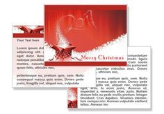 Merry Christmas PowerPoint Templates