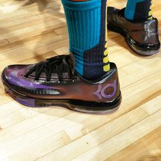 newest 56eed 1c878 kevin durant in nikeid kd 6 chroma 01 570x570 Kevin Durant in NIKEiD KD 6  Chroma