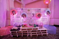 Amara's The Road Less Traveled Nature Inspired Party - Petting Station American Poets, Passion Flower, Nature Inspired, Birthday Celebration, Coachella, Party Themes, Neon Signs, Inspiration, Biblical Inspiration