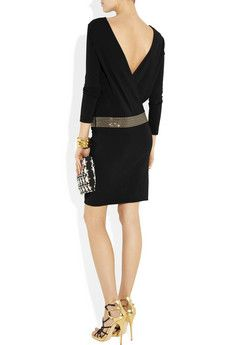 Gucci- $1995.00 hmmm.....love the look with the shoes but it may be just a bit much!