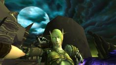this backdrop is always good. #Selfie #Warcraft #belfie