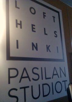 Sallan blogi: Osuuskunnat ja Eezy esittelyssä Loft Helsingissä