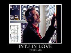 INTJ Problems: How an INTJ falls in love