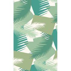 Jannelli e volpi carta da parati per l 39 armadio della casa pop vintage - Marimekko papier peint ...