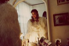 Model Ashley Smith, photographer Guy Aroch for Muse #28, Winter 2011