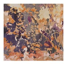 A striking combination of naturalistic inspiration and abstract aesthetic, this wallpaper was painted by hand on silk. Its warm and neutral tones make it. Hand Painted Wallpaper, Technical Drawing, Luxury Home Decor, Neutral Tones, Aesthetic Art, Wall Collage, Art Decor, Decoration, Cool Furniture