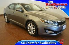 Check out this 2013 Kia Optima from The VanDevere Bunch!