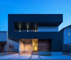 Architect Show co.,Ltd - Project - D-house「House of Polygon 」 - Image-6