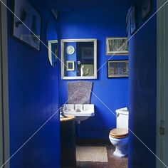 interior design class on pinterest royal blue bathrooms red living rooms and blue bathrooms. Black Bedroom Furniture Sets. Home Design Ideas