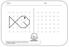 Entrenamiento visual, lateralidad  y ubicación espacial para infantil y primaria
