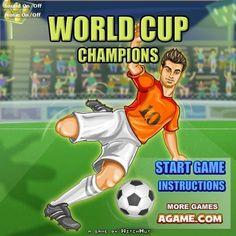 World Cup Champions Juegos Online Gratis    http://www.magazinegames.com/juegos/world-cup-champions-juegos-online-gratis/