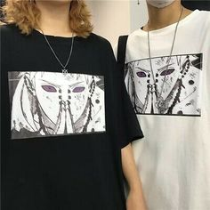 Buy Anime Aesthetic Naruto Shippuden Pain Jutsu Oversized T-Shirt with a discount. Shop for Aesthetic Clothing & Accessories, eGirl Outfits, Soft Girl Apparel, Grunge & Vintage clothes, Artsy / Art Hoe Stuff Naruto T Shirt, Naruto Clothing, Shirt Print Design, Couple Outfits, Couple Shirts, Grunge Fashion, Boruto, Naruto Shippuden, Korean Fashion
